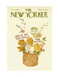 The New Yorker Cover - May 10  1969