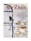 The New Yorker Cover - September 19  1970