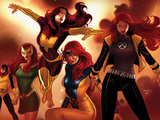 X-Men Evolutions No1: Jean Gray