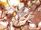 X-Men Evolutions No1: Emma Frost