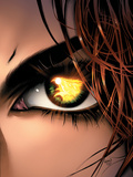 X-Men: Phoenix - Endsong No5 Cover: Phoenix  Grey and Jean