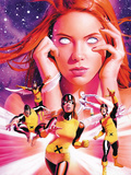 X-Men Origins: Jean Grey No1 Cover: Grey  Jean  Marvel Girl  Cyclops and Beast