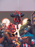 Marvel Reading Chronology 2009 Cover: Spider-Man