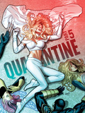 Uncanny X-Men No534 Cover: Emma Frost has Fallen