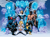 X-Men: Phoenix - Endsong No5 Group: Wolverine