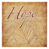 Red Gold Hope