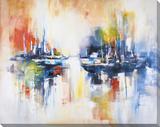 Sailing Canvas