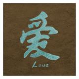 Love in Aqua