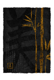 Black Gold Bamboo Left large 1