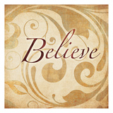 Red Gold Believe 2