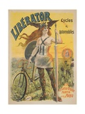 Liberator Cycles and Automobiles