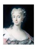 Maria Theresa  Archduchess of Habsburg