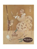 Mccallum Silk Hosiery Advertisement