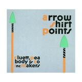 Arrow Shirt Points Advertisement