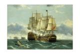 The Battleship Trafalgar
