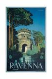 Ravenna Poster