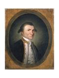 Portrait of Captain James Cook after John Webber