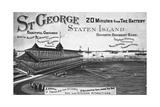 St George  Staten Island