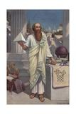 Pythagoras of Crotana