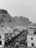 Aden's Main Street