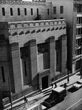 Pacific Coast Stock Exchange