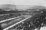 1906 Intercalated Games in Athens