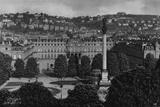 A View of Schlossplatz