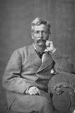 Sir Henry Moreton Stanley