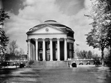 Rotunda at University of Virginia