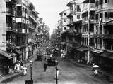 Street of Borah Bazaar