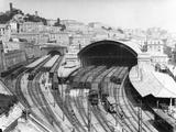 Genoa Railway Station