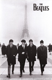 The Beatles - Eiffel Tower