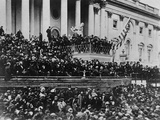 Second Inauguration of President Lincoln