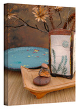Zen Still Life 2 Gallery-Wrapped Canvas