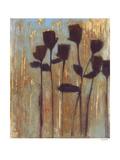 Rustic Blooms I