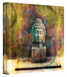 Buddha gallery-wrapped canvas