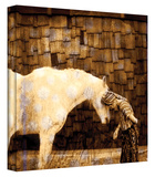Horse Whisperer gallery-wrapped canvas