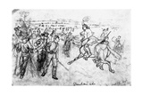 Sheridan's Ride at the Battle of Cedar Creek  Oct 19  1864