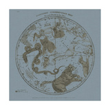 Northern Circumpolar Map