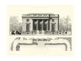 Palais Du Petit Trianon