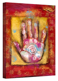 Good Healing Gallery-Wrapped Canvas