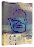 Good Tea Gallery-Wrapped Canvas