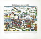 Napoleon-Bataille de Rivoli