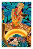 The Luau - Hawaiian Feast (Lau)
