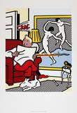 Tintin Reading
