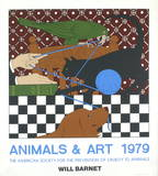 Animals & Art