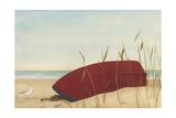 Seaside Dunes II