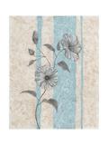 Spa Blue Hibiscus II