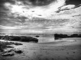 B&W Beachscape
