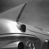 '57 Eldorado Seville